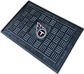 Fan Mats Tennessee Titans Door Mat