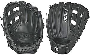 "Wilson A2000 Infield Pitcher 12"" Fastpitch Glove"