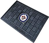 Fan Mats Winnipeg Jets Door Mat