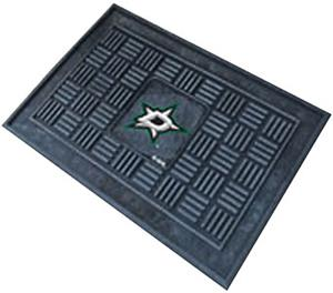 Fan Mats Dallas Stars Door Mat