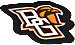 Fan Mats Bowling Green State Mascot Mat