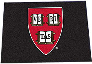 Fan Mats Harvard University Starter Mat