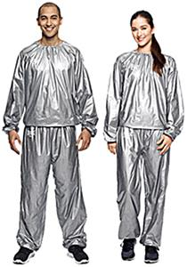 Everlast Adult Sauna Suits
