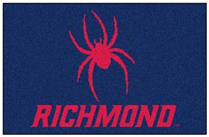 Fan Mats University of Richmond Starter Mat