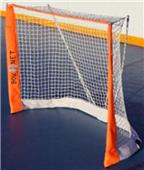 Bow Net Portable Street Hockey Goal (Single Goal)