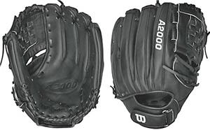 "Wilson A2000 Outfield Pitcher 12"" Fastpitch Glove"