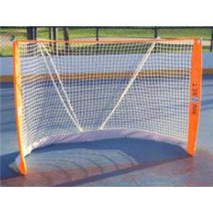 Bow Net Portable Roller/Ice Hockey Goal (Single)