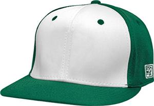 The Game Headwear GameTekII Color Block Caps
