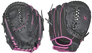 "Wilson Flash A440 All Position 10"" Fastpitch Glove"