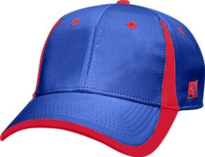 The Game Headwear GameTek II Inset Caps
