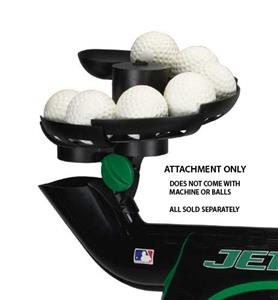 Jet Automatic Pitching Machine Baseball Feeder