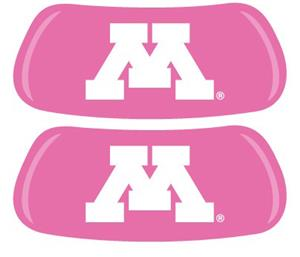 Minnesota Pink EYEBLACK Strips