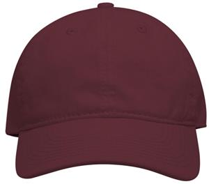 The Game Headwear Relaxed Caps
