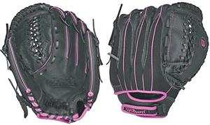 "Wilson Flash A440 All Position 12"" Fastpitch Glove"