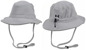 Under Armour Resistor Bucket Hat With Drawstring