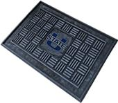 Fan Mats Utah State University Door Mat