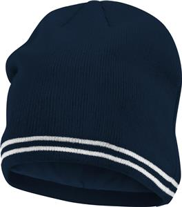 The Game Headwear Multi Stripe Beanies