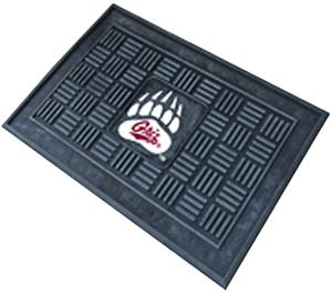 Fan Mats University of Montana Door Mat