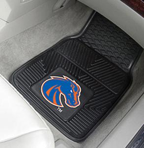 Fan Mats Boise State University Car Mats (set)
