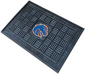 Fan Mats Boise State University Door Mat
