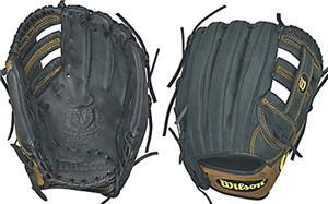 """Wilson Yak 11.75"""" Infield Baseball Glove"""