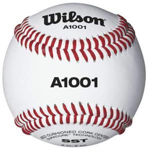 Wilson Collegiate & H.S. NFHS Baseballs (10 Dozen)