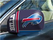 Fan Mats Buffalo Bills Small Mirror Cover
