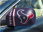 Fan Mats Houston Texans Small Mirror Cover