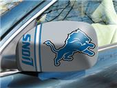 Fan Mats Detroit Lions Small Mirror Cover