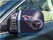 Fan Mats Tennessee Titans Small Mirror Cover