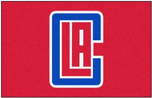 Fan Mats Los Angeles Clippers Starter Mat