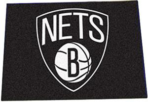 Fan Mats Brooklyn Nets Starter Mat