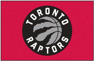 Fan Mats Toronto Raptors Starter Mat