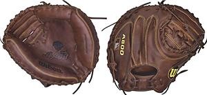 "Wilson A800 34"" Catchers Baseball Mitt"