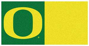 Fan Mats University of Oregon Team Carpet Tiles