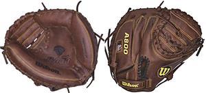 """Wilson A800 32"""" Youth Catchers Baseball Mitt"""