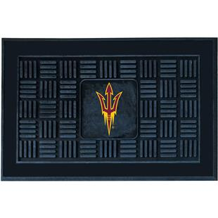 Fan Mats Arizona State University Door Mat