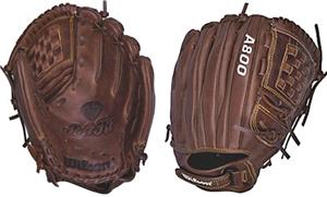 "Wilson A800 All Position 12"" Fastpitch Glove"