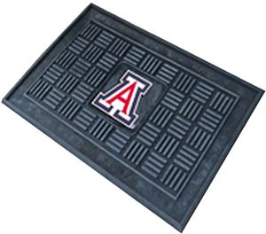 Fan Mats University of Arizona Door Mat
