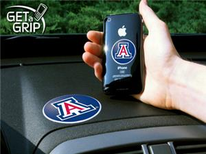 Fan Mats University of Arizona Get-A-Grips