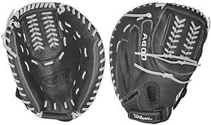 "Wilson A600 Catchers 33"" Fastpitch Mitt"