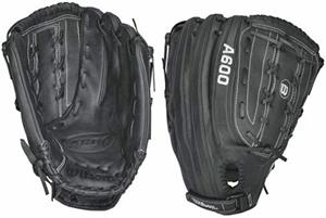 "Wilson A600 All Position 14"" Slowpitch Glove"