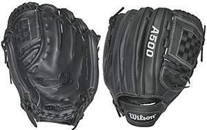 "Wilson A500 All Position 11"" Baseball Glove"