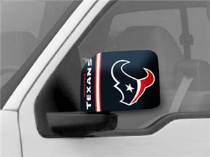 Fan Mats Houston Texans Large Mirror Cover