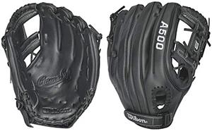 "Wilson A500 All Position 11.5"" Baseball Glove"