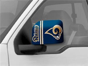 Fan Mats St. Louis Rams Large Mirror Cover