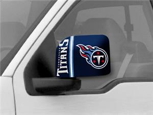 Fan Mats Tennessee Titans Large Mirror Cover