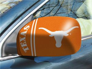 Fan Mats University of Texas Small Mirror Cover
