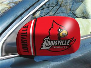 Fan Mats Univ. of Louisville Small Mirror Cover