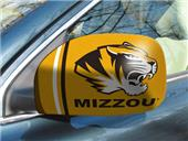 Fan Mats University of Missouri Small Mirror Cover